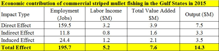 Striped-Mullet-Gulf-economic-contribution