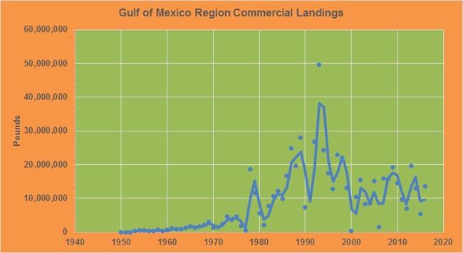 Crawfish-annual-landings-GoM